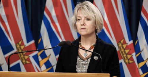 BC announces 759 new COVID-19 cases, 10 deaths | News