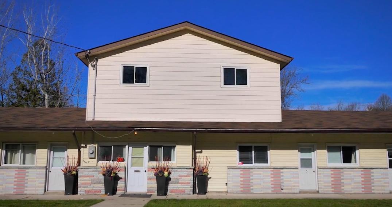 Popular Schitt's Creek motel officially for sale for $2 million