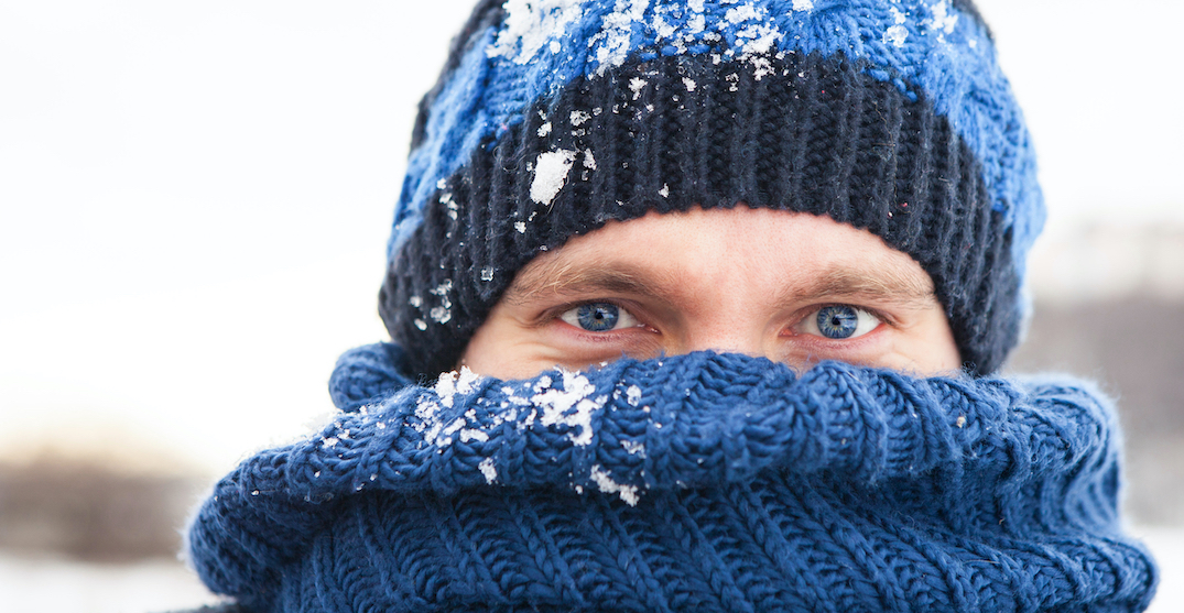 Scarves don't serve as effective face mask replacements: Montreal public health