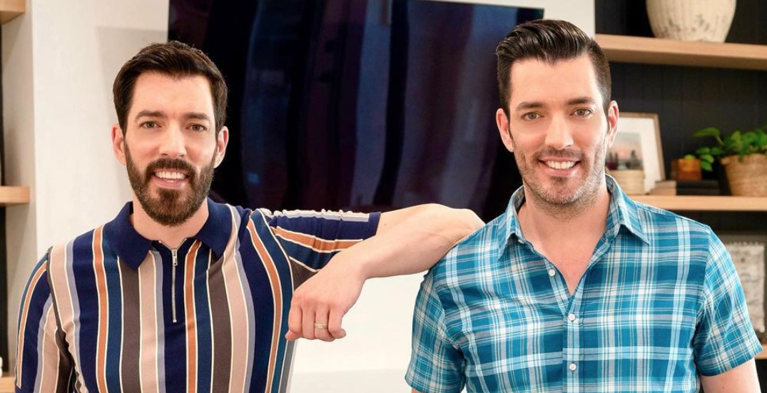 The Property Brothers are casting Calgarians for home makeovers
