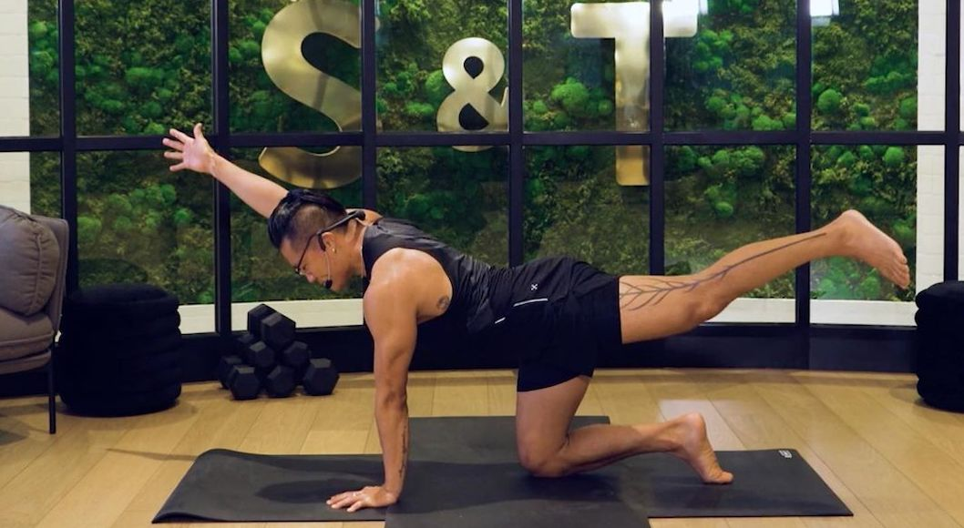 Toronto fitness studios and gyms offering online classes right now