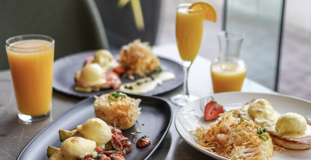 Bottomless Bennys & Bubbles brunch launching at 75 West Coast Grill