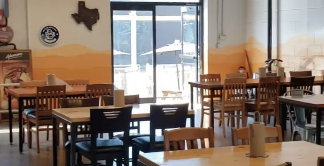 Adamson BBQ facing more charges, fines after repeated opening despite COVID-19 restrictions