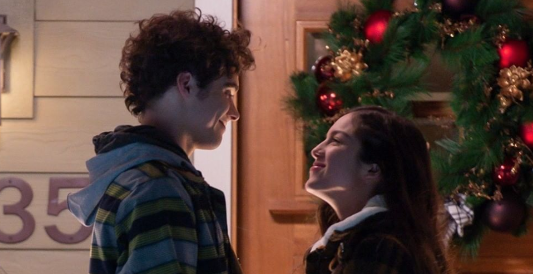 Every holiday movie and show streaming this season on Disney Plus
