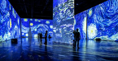 Vancouver's Van Gogh exhibit working to expand after record ticket sales | Listed
