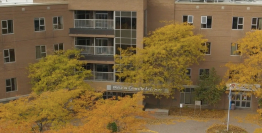 COVID-19 outbreak declared as 36 test positive at Lachine Hospital