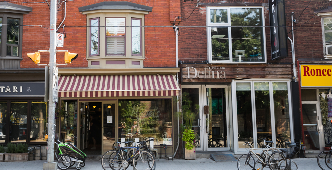 Toronto CurbTO registrations re-opened to support local businesses