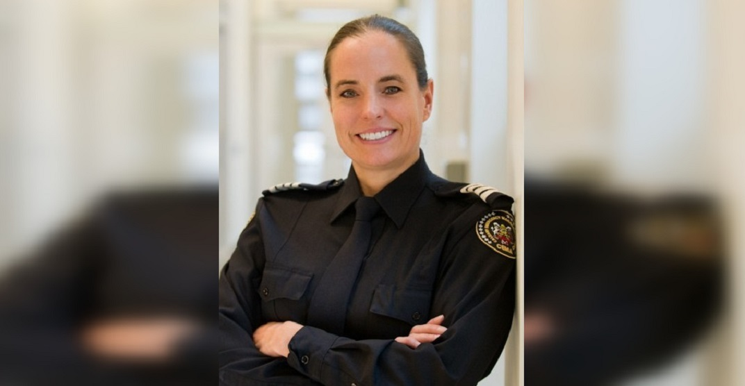 City of Calgary names new Emergency Management Chief