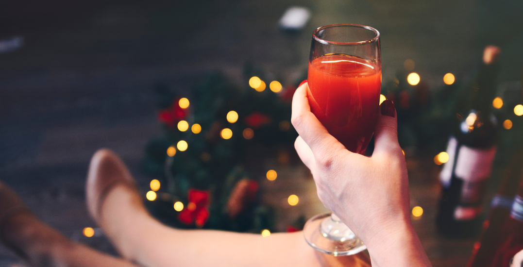 9 favourite holiday drinks to put under the tree this year