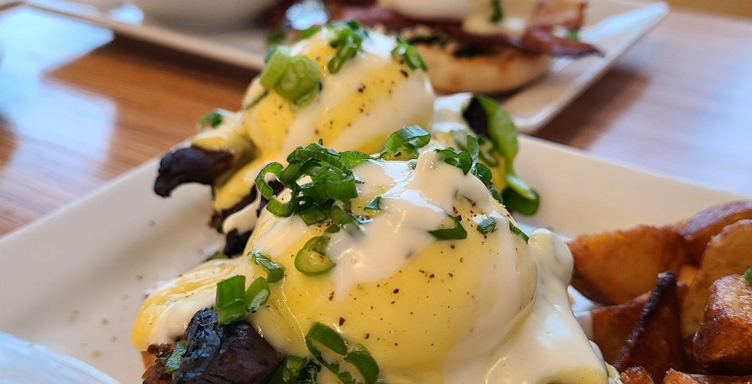 9 underrated takeout brunch spots in the Lower Mainland