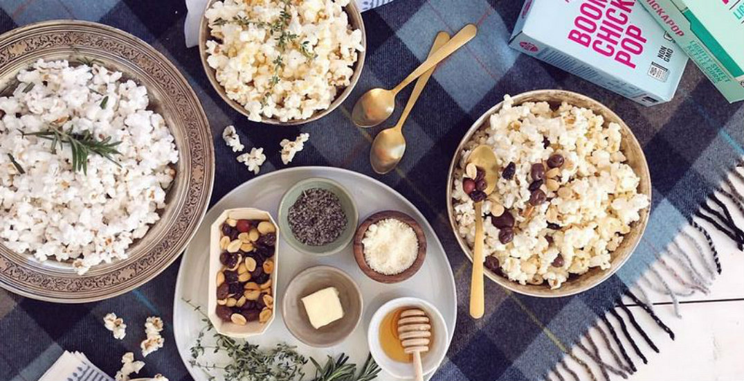 7 easy snacks and spreads we can't get enough of