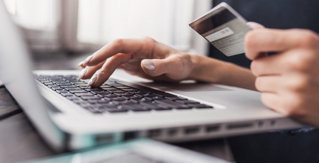 Toronto Police warn of security threats and scams when online shopping