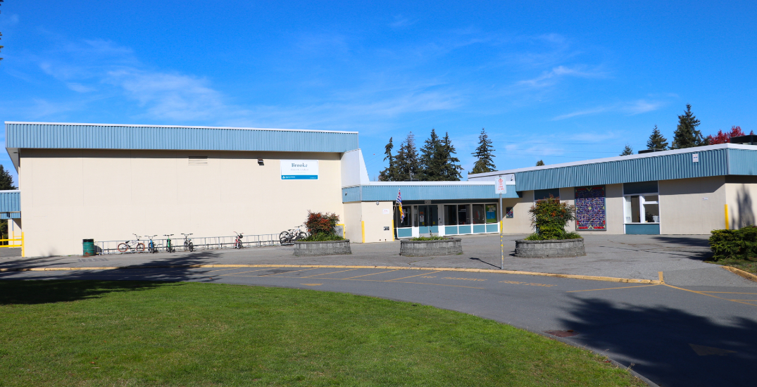COVID-19 exposure reported at Fraser Health elementary school