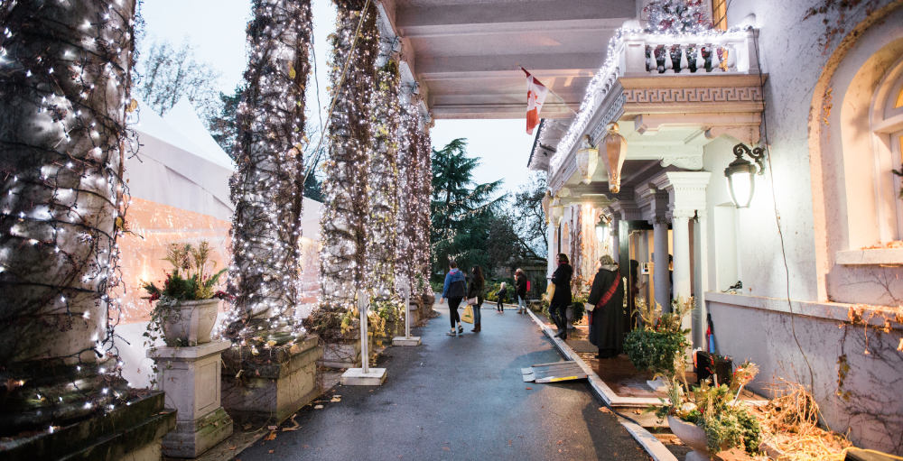You can shop Vancouver's longest-running Christmas market online now