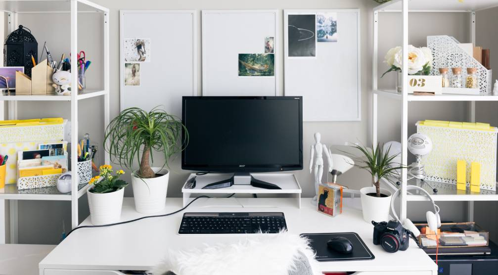 9 gift ideas to make your WFH space cozier than ever