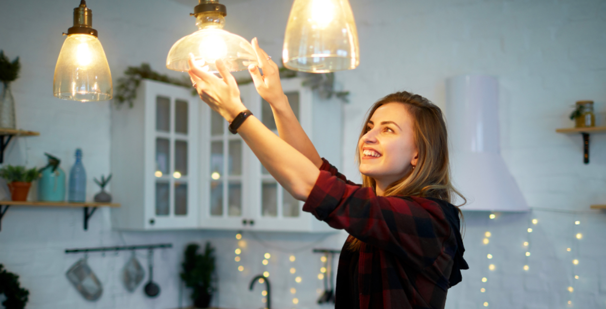 Recycling light bulbs in BC is easier than you think