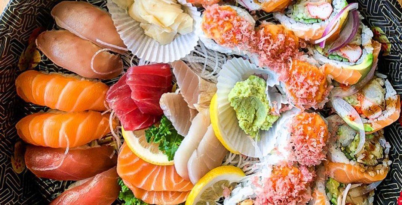 Kibo Sushi opens new restaurant in Toronto's east end