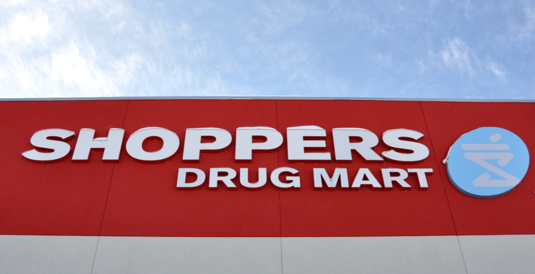 Brampton Shoppers Drug Mart employee tests positive for COVID-19