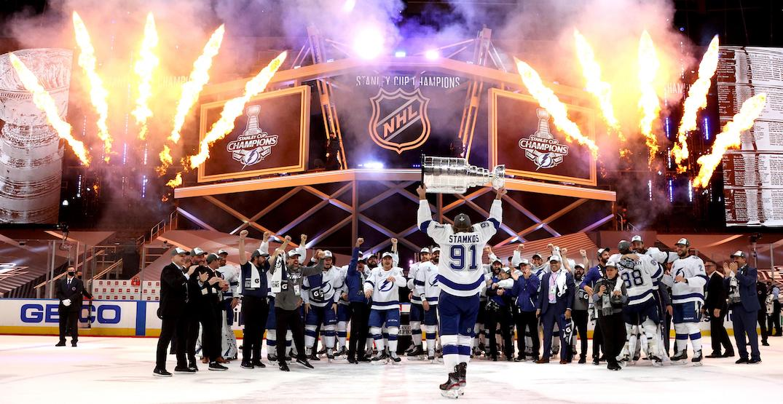 "Starting next NHL season January 1 no longer ""viable"" says player agent"