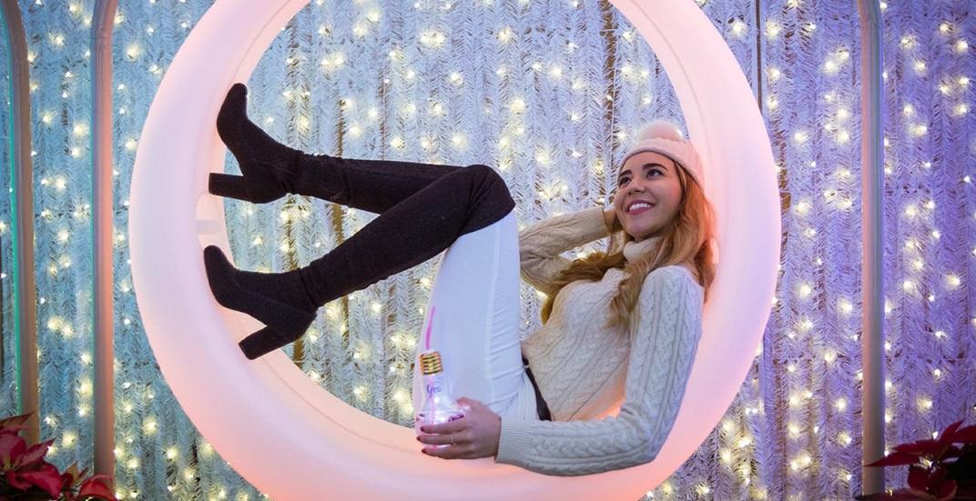 Telus Spark hosting a dazzling light display this holiday season