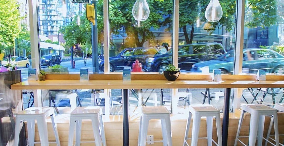 Hooked Poke Bar quietly shuts its doors in Vancouver