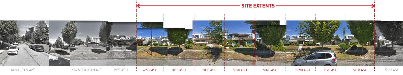 4992-5138 Ash Street Vancouver