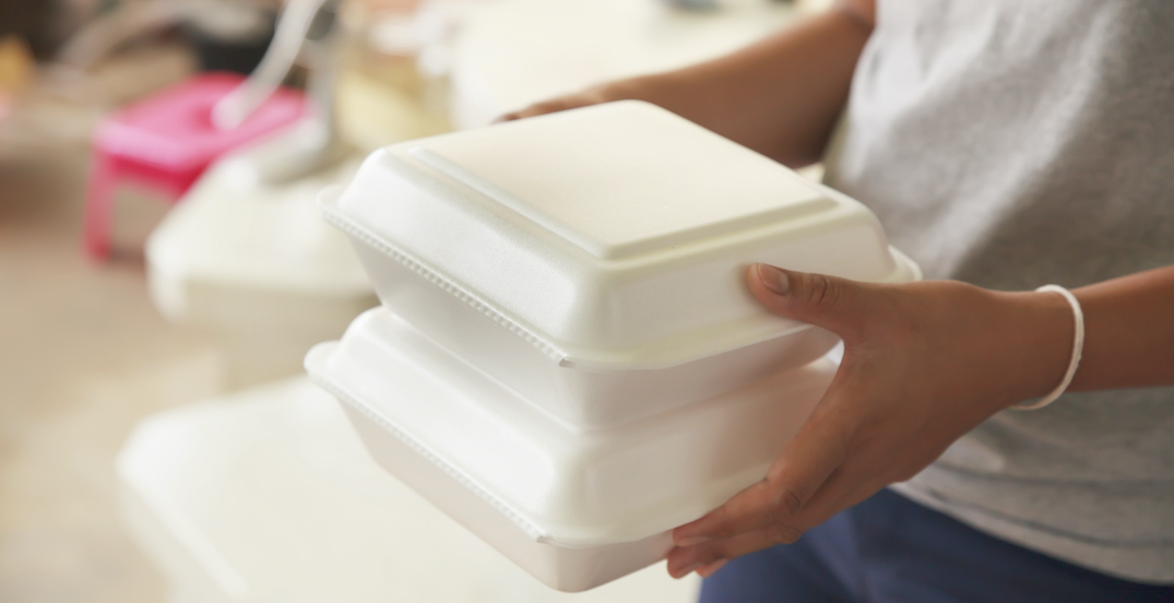 """Quebec French language board wants you to stop saying """"takeout"""""""