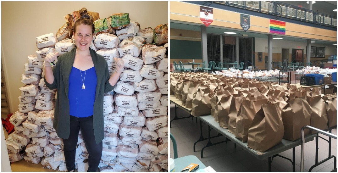 The Friendly News: This lunch program ensures no students go hungry