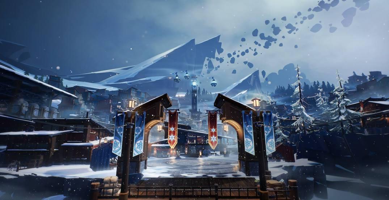 "Video game studio behind ""Dauntless"" opens office in Montreal"