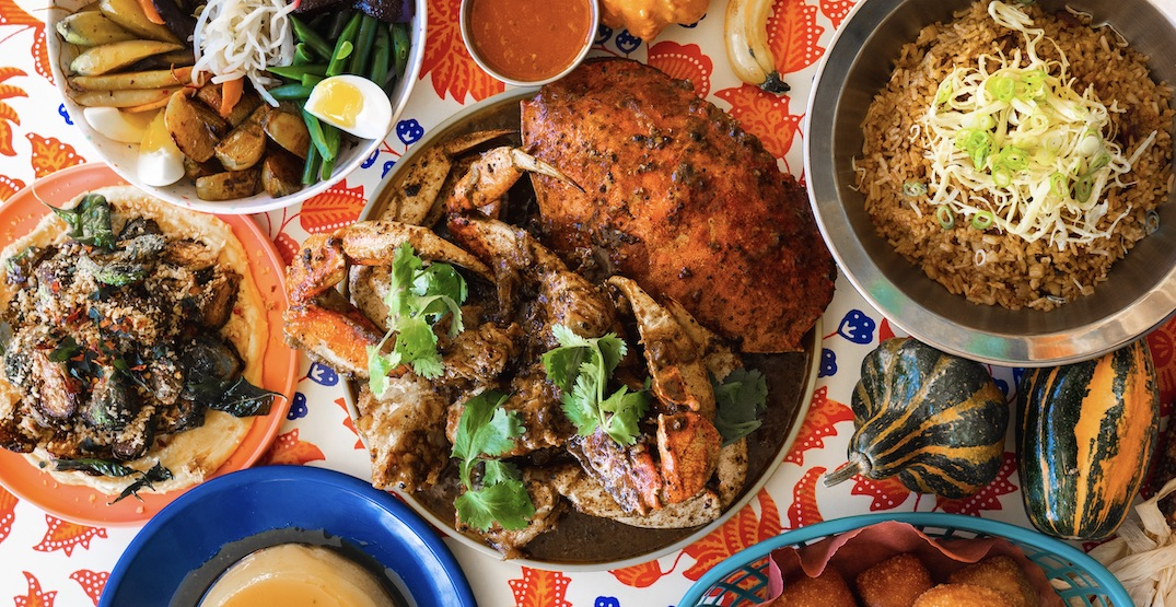 15 special holiday take-home feasts in Vancouver that aren't turkey