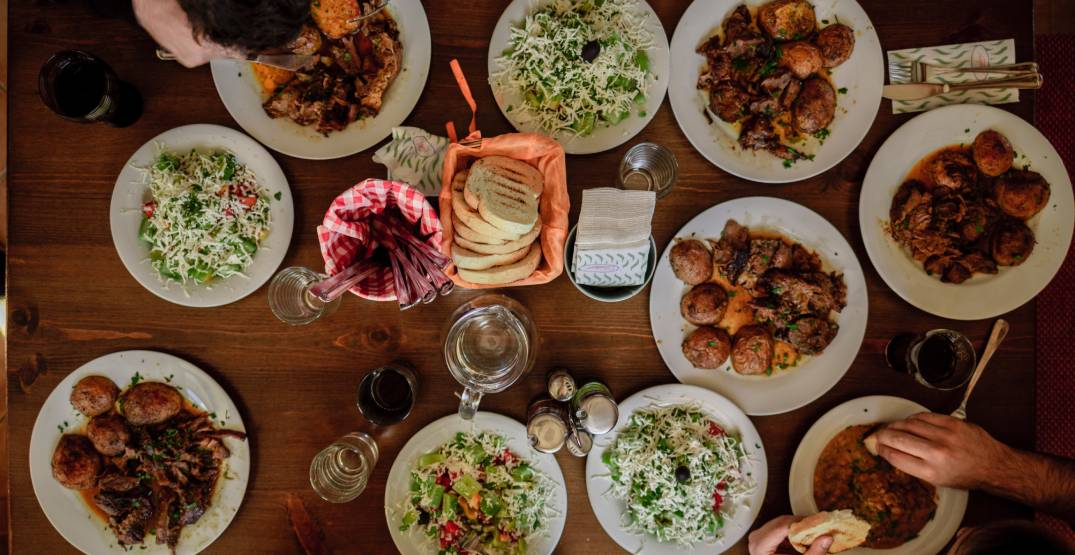 6 incredibly fun twists on the traditional Christmas dinner