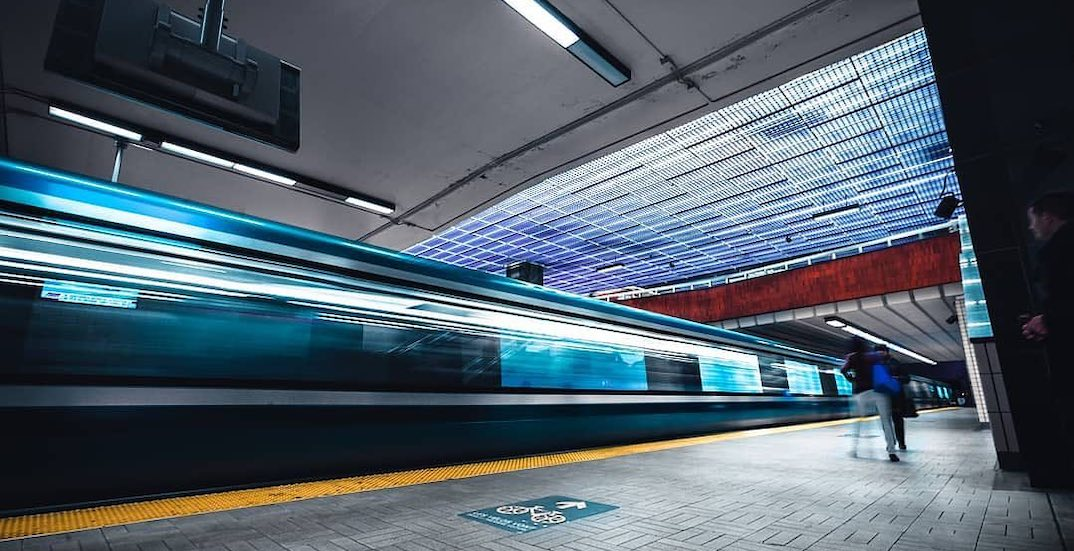 All STM metro stations now have 4G mobile coverage