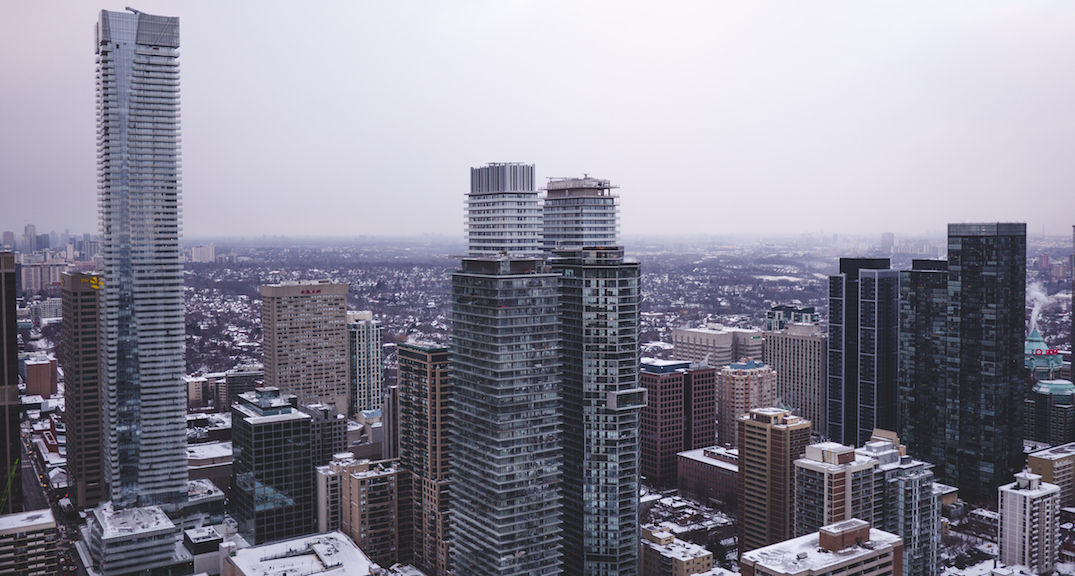 City staff push for Toronto to move ahead with vacant home tax