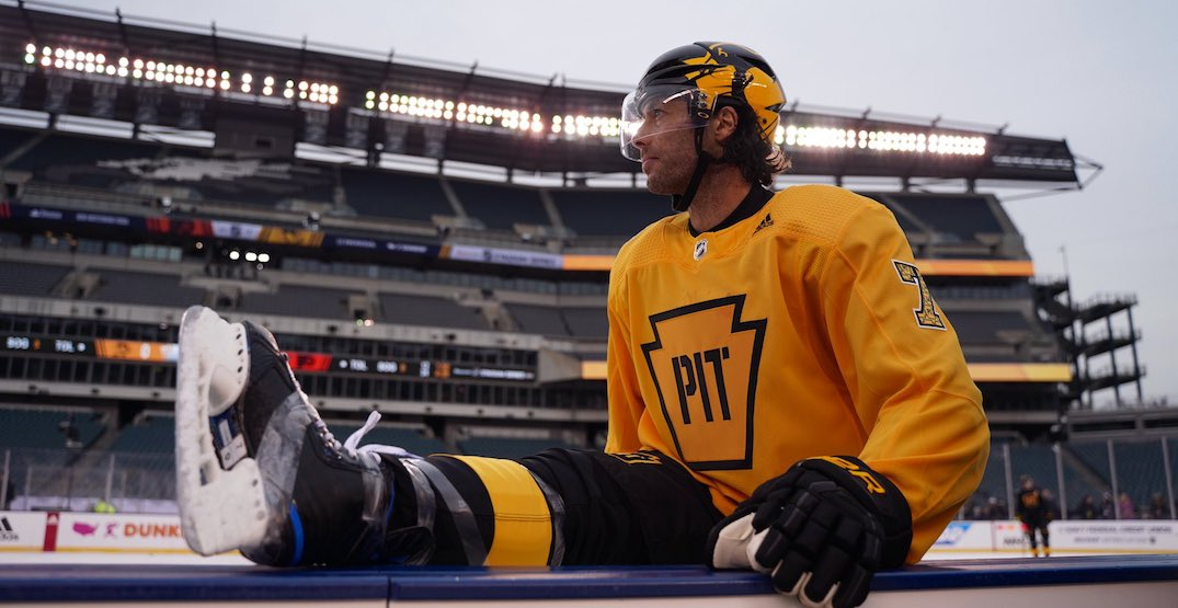 Multiple NHL teams considering moving games outdoors next season: report