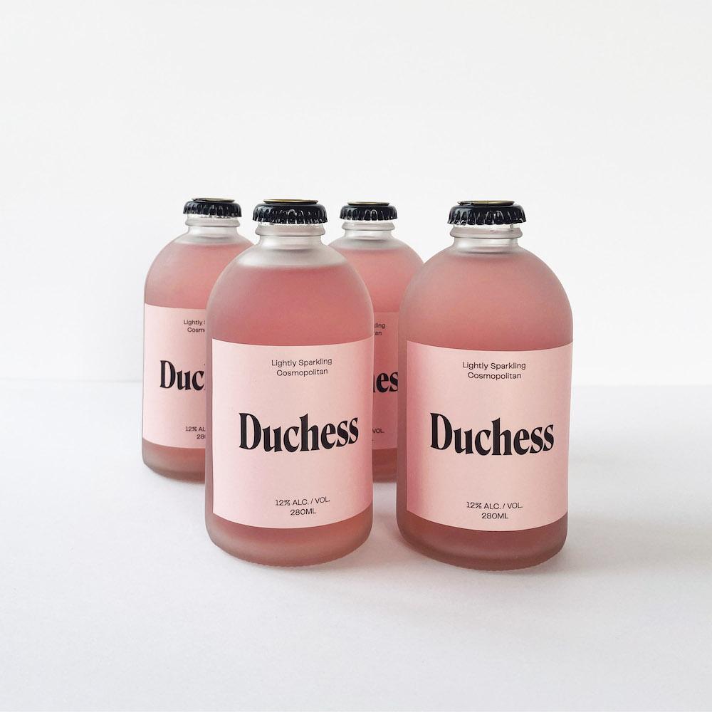 Duchess Cosmo