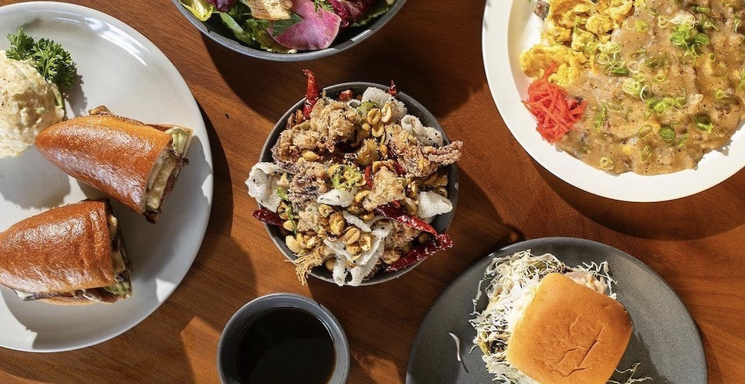 Momofuku Vancouver shares update on opening date