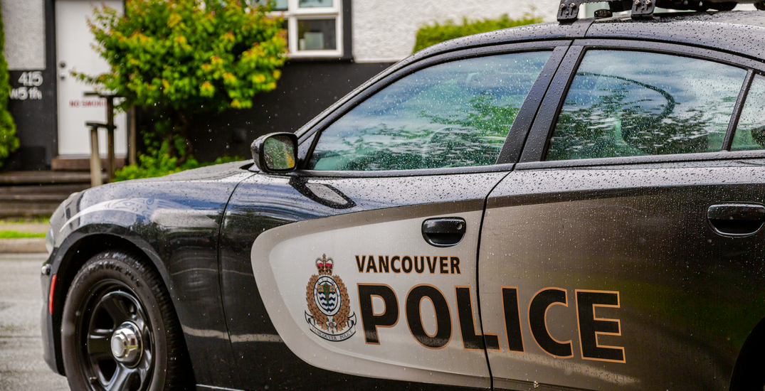 VPD investigate targeted murder of 19-year-old in East Vancouver