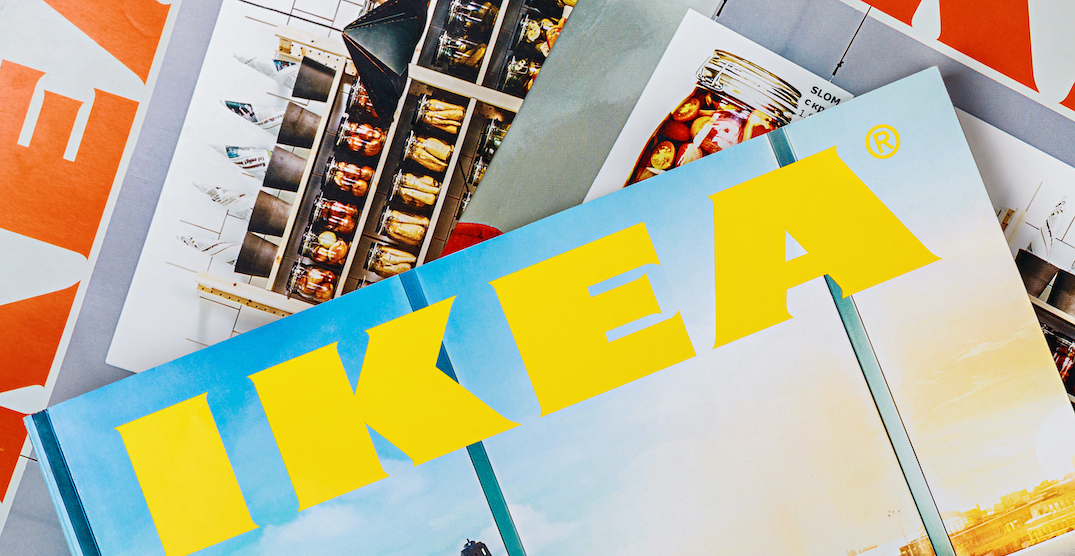IKEA to stop printing annual catalogue after 70 years of publication