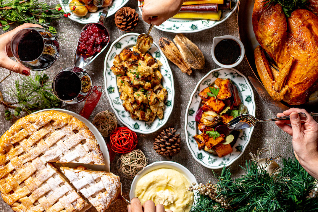 These Toronto restaurants are offering Christmas dinner this holiday season