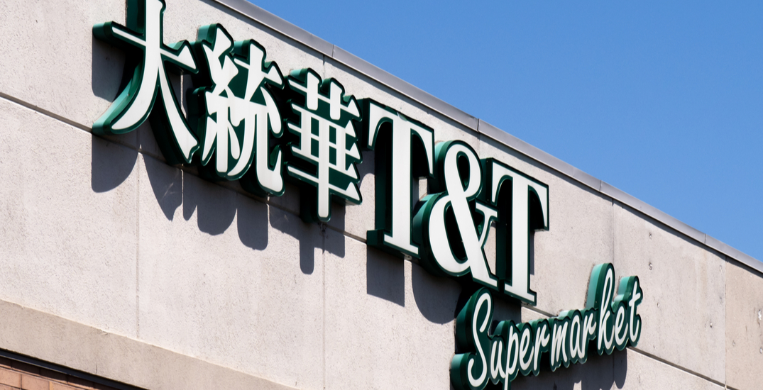 T&T Supermarket employee tests positive for COVID-19 in Burnaby