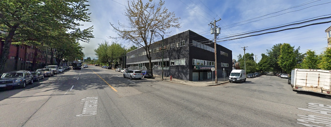 2929 Commercial Drive Vancouver