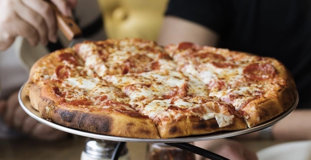 Famoso Italian Pizzeria + Bar opens new location in downtown Vancouver