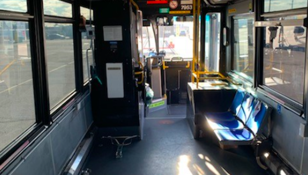 TTC buses to convert into COVID-19 mobile testing for infection hotspots