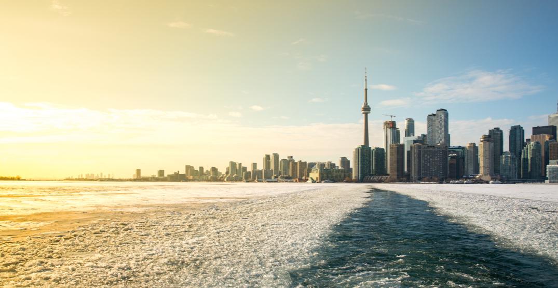 Toronto under Extreme Cold Weather Alert until further notice