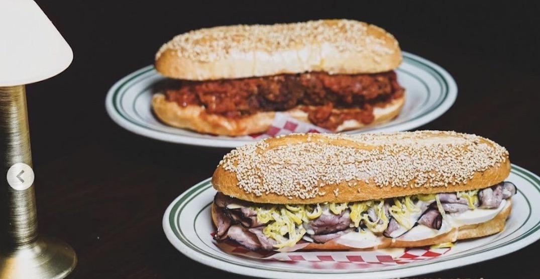 Pepino's Spaghetti House launches new takeout sandwich menu
