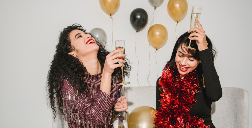 9 bottles of bubbly we recommend popping on New Year's Eve