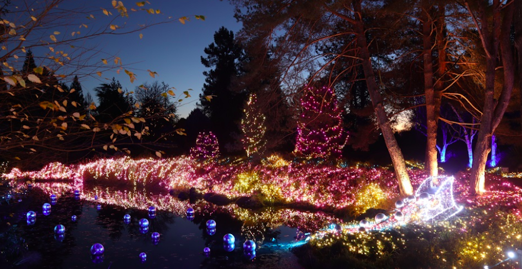 Vancouver Christmas attractions cancelled after COVID-19 restrictions extended
