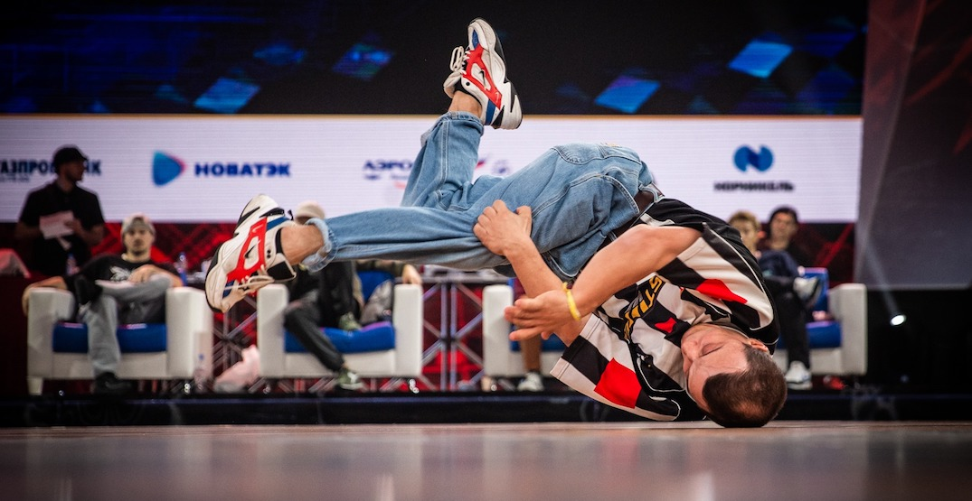 Breakdancing has been approved as an Olympic sport