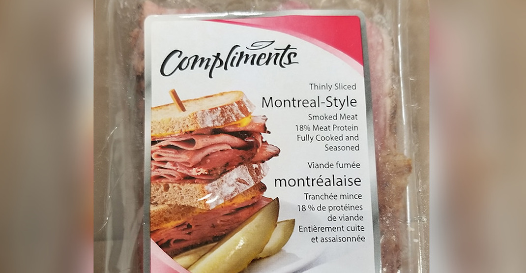 Several brands of deli meats recalled over possible Listeria contamination