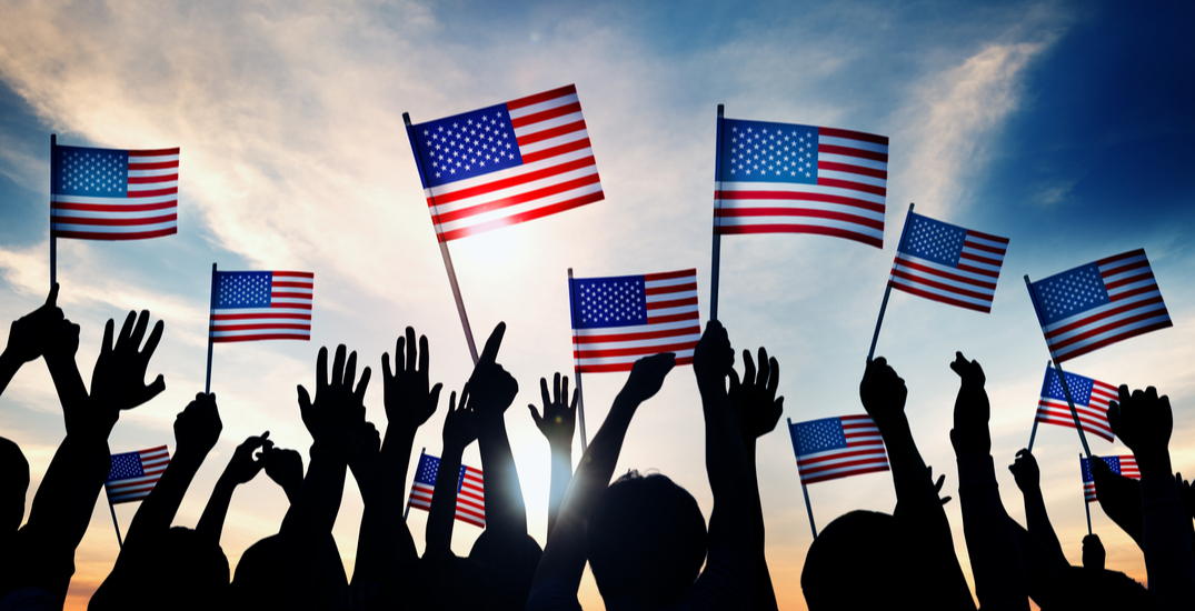 The US ranked sixth in the world for immigrant-friendly policies